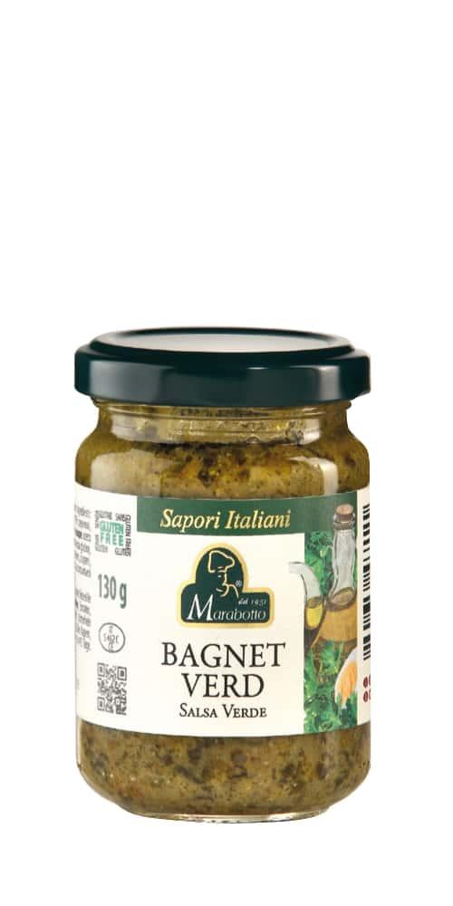 Bagnet verd (salsa verde)