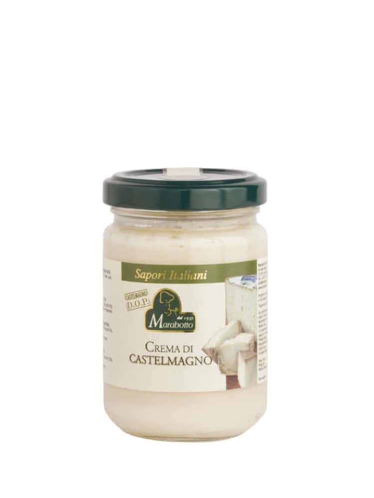 Crema di Castelmagno DOP