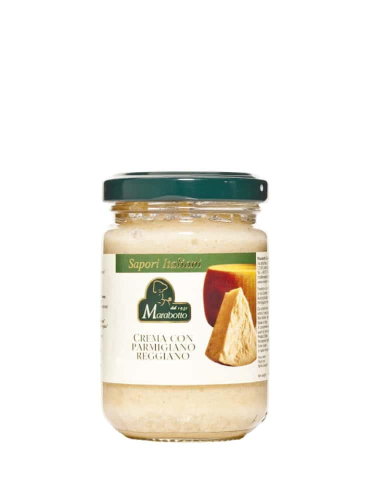 Crema al Parmigiano Reggiano