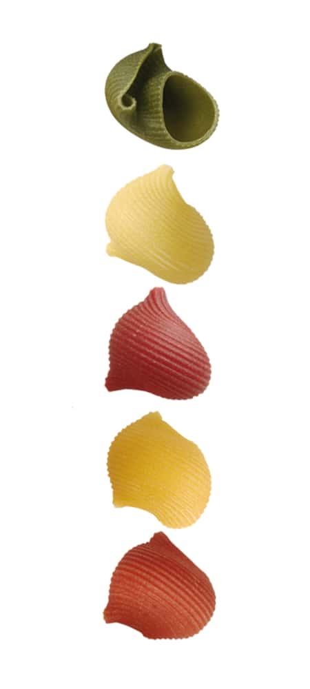 Multi-Geschmack Gobboni
