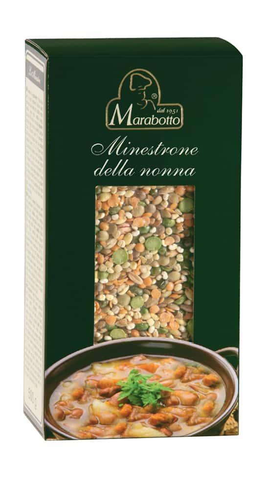 Grandmother's soup