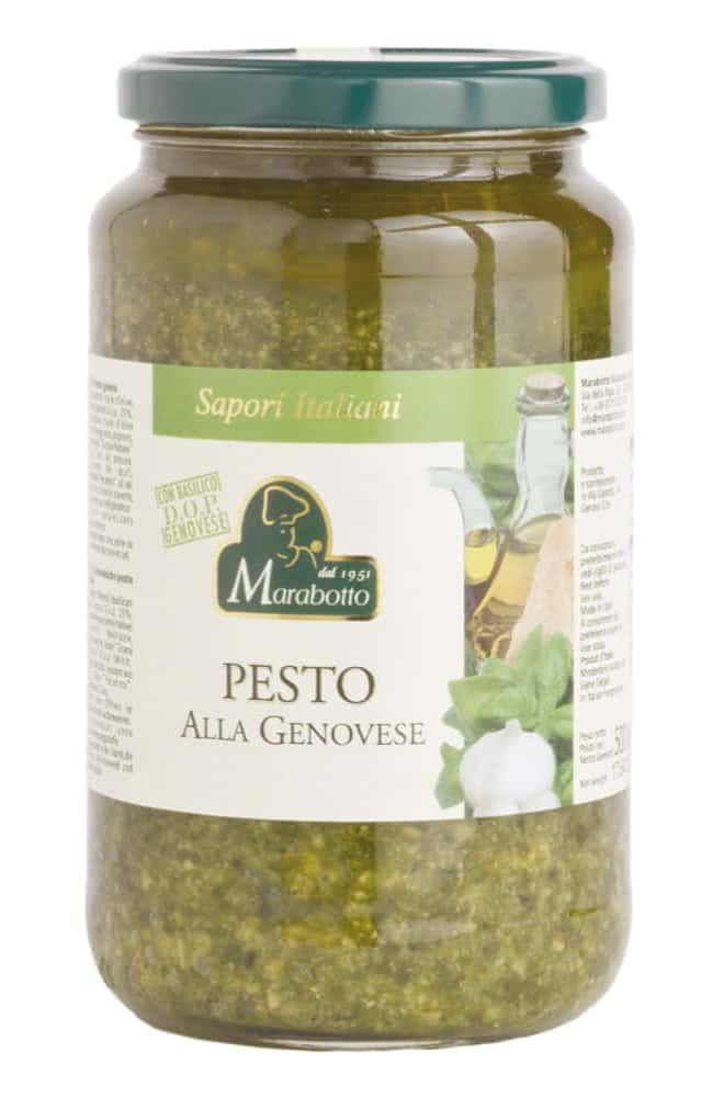 Pesto alla genovese 500g