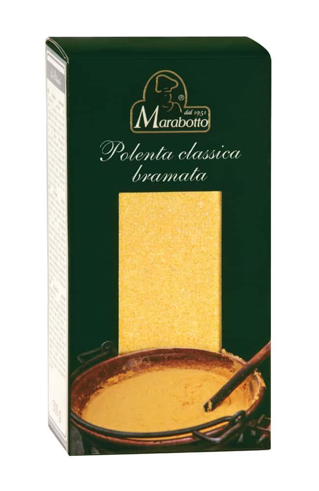 Classic polenta