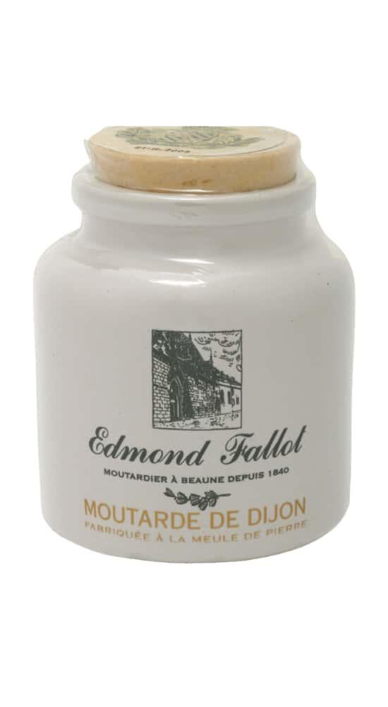 Senape di Dijon (vaso in grès)
