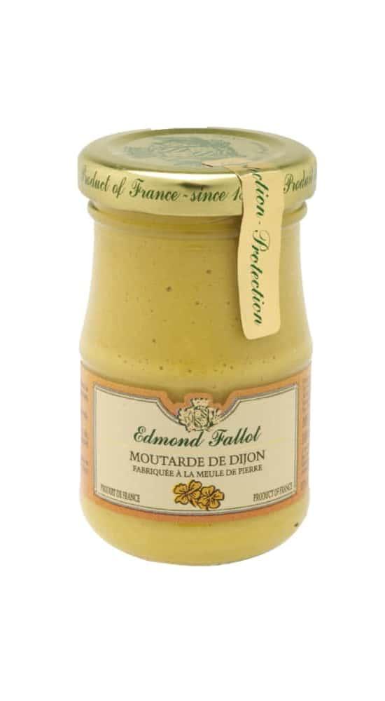 Senape di Dijon