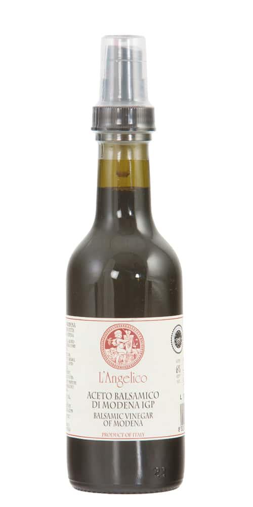 Spray balsamic vinegar of Modena