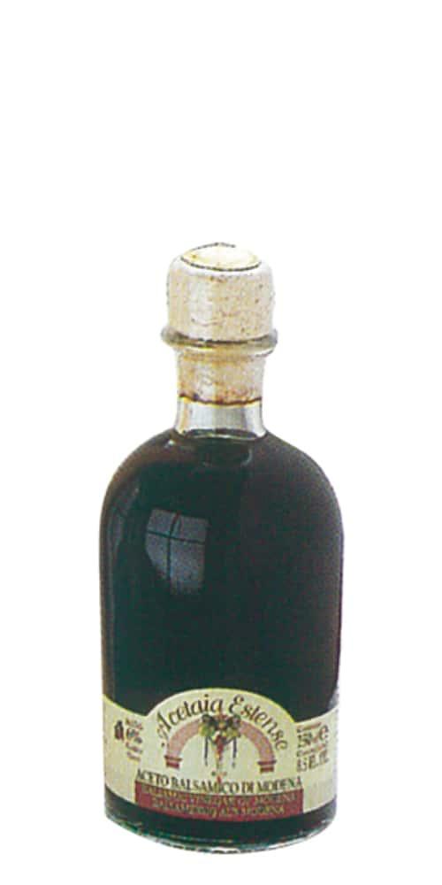 Balsamic vinegar of Modena (old pharmacy)