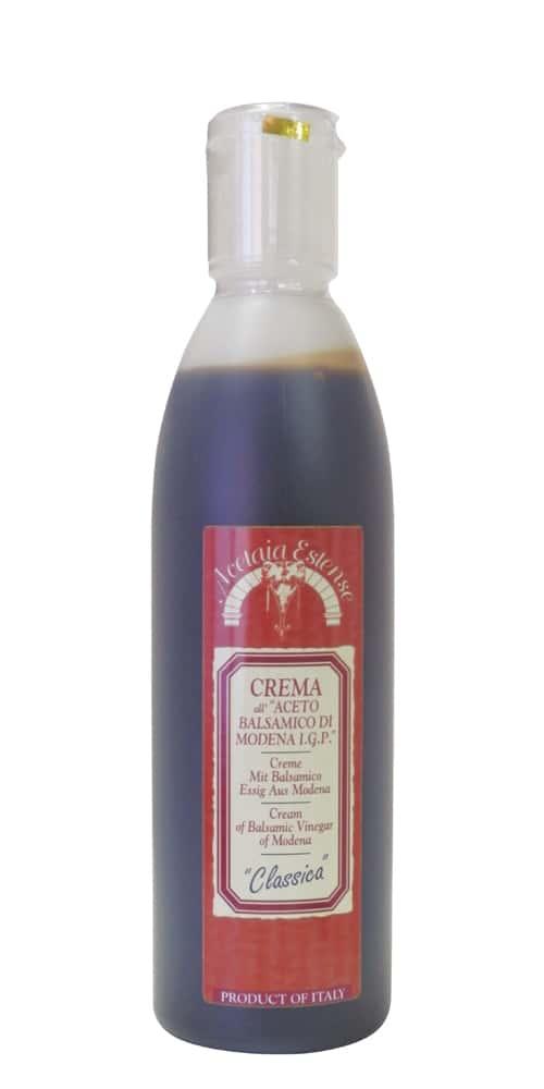Cream of Balsamic vinegar of Modena