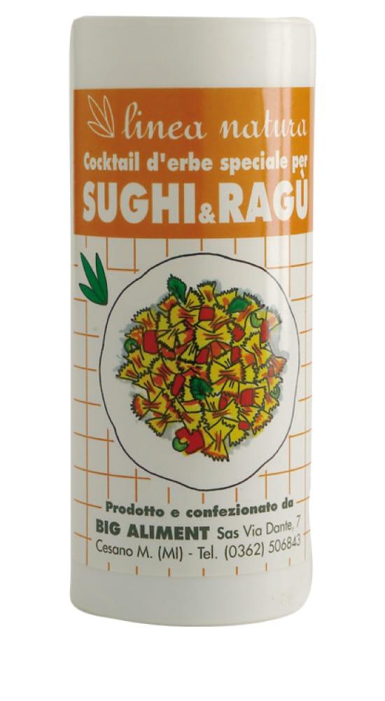 Cóctel de hierbas para salsas y ragúes